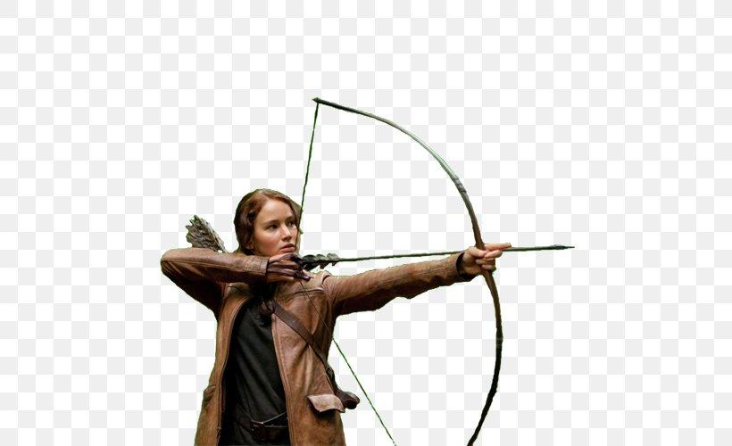 Katniss Everdeen Mockingjay Peeta Mellark The Hunger Games, PNG, 500x500px, Katniss Everdeen, Archery, Bow And Arrow, Bowyer, Film Download Free