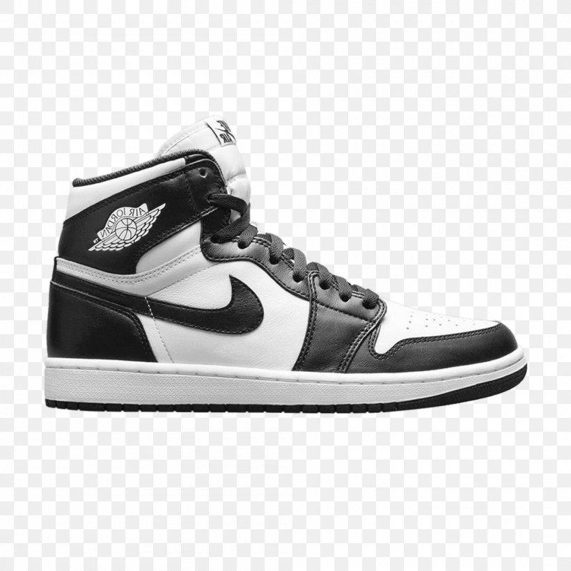 air force jordan 1 noir et blanc