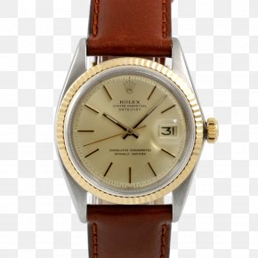 Rolex - Rolex Datejust Rolex Sea Dweller Rolex Daytona Watch PNG