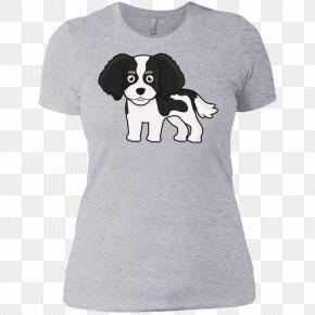 T-shirt - T-shirt Sleeve Crew Neck ¡Que Se Rinda Tu Madre! PNG