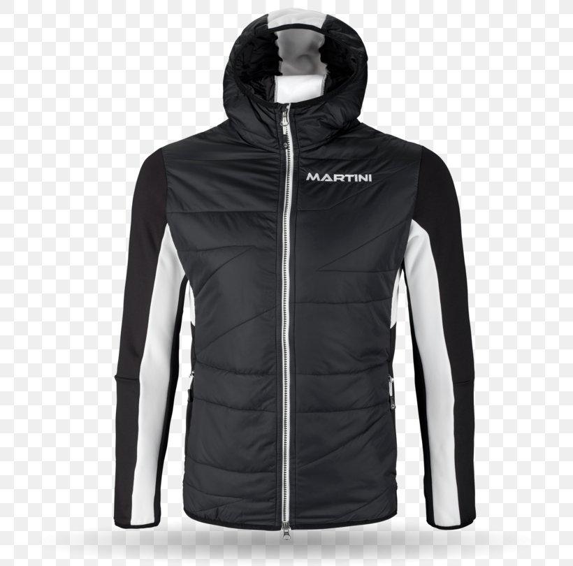 Hoodie Martini Sportswear GmbH Jacket PrimaLoft, PNG