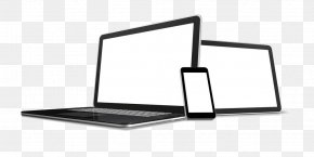 Apple Computer Material - Laptop Tablet Computer Mobile Phone Mobile Device Stock Photography PNG