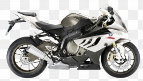 BMW S1000RR Sport Motorcycle Bike - BMW S1000RR Motorcycle Car Sport Bike PNG