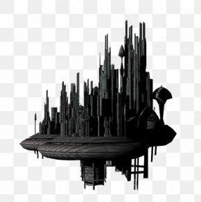 Science Fiction Picture - Science Fiction Clip Art PNG