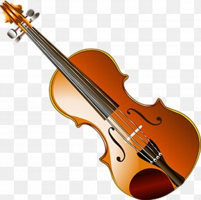 Musical Instruments - Violin Musical Instruments Cello PNG