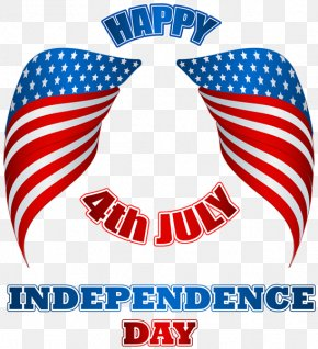 Fourth Of July - Clip Art PNG