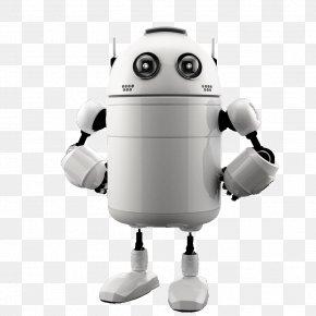 Robot - Robot Chatbot Artificial Intelligence Information PNG