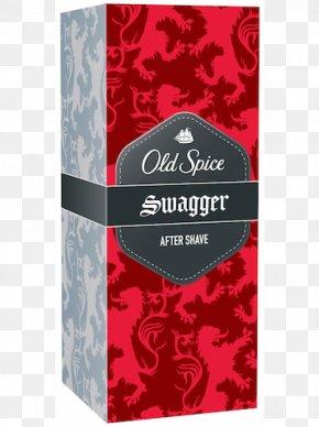 Lotion Old Spice Aftershave Hygiene Shaving PNG