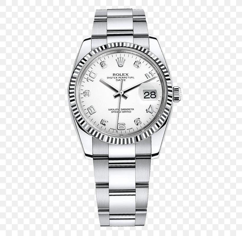 Rolex Datejust Watch Diamond Bezel, PNG, 800x800px, Rolex Datejust, Automatic Watch, Bezel, Brand, Dial Download Free