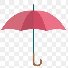 Pink Umbrella - Umbrella Pink PNG