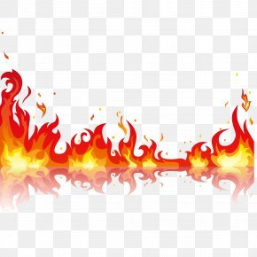 Fire Elemental - Flame Royalty-free Clip Art PNG