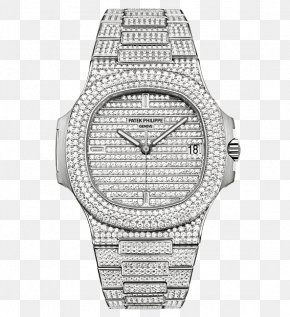 Watch - Patek Philippe & Co. Automatic Watch Movement Mechanical Watch PNG