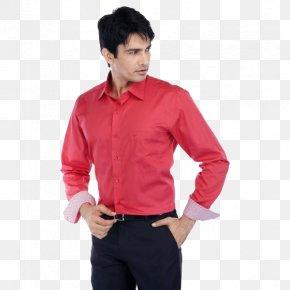 Mens Fashion Image - T-shirt Fashion Clothing PNG