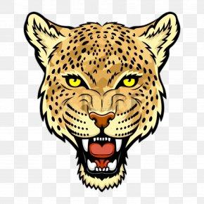 Jaguar - Amur Leopard Jaguar Felidae Snow Leopard Clip Art PNG