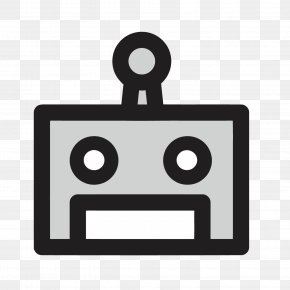 Vector Robot - Chatbot Robot Internet Bot Artificial Intelligence Icon PNG