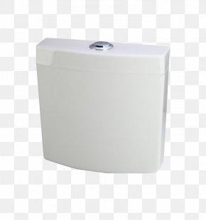 Silver Button Toilet Water Tank Map - Toilet Seat Water Tank Tap PNG