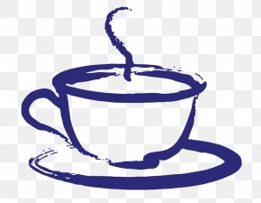 Tea Cup Clipart - Butter Tea Coffee Teacup Clip Art PNG