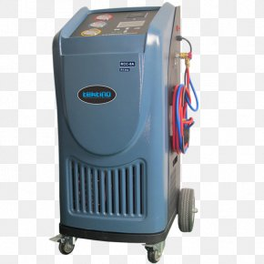Car - Car Machine Daytona Automotive Equipment Automobile Air Conditioning PNG