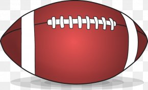 White Stripes Painted Red Baseball - White Cartoon Download PNG