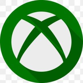 Xbox Logo Icon - Kinect Xbox 360 PNG