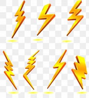 Lightning - Lightning Strike Clip Art PNG
