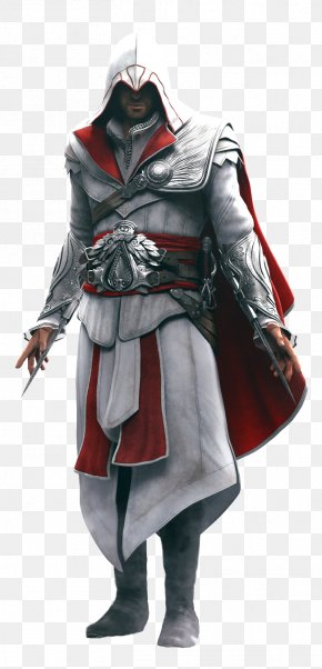 Assassin Graphic - Assassin's Creed: Brotherhood Assassin's Creed II Ezio Auditore Assassin's Creed: Revelations Assassin's Creed IV: Black Flag PNG