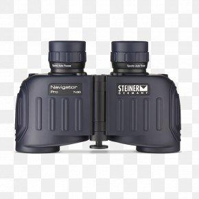 Navigator - Binoculars Optics Porro Prism STEINER-OPTIK GmbH PNG