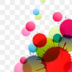 Paint Splash - Paint PNG