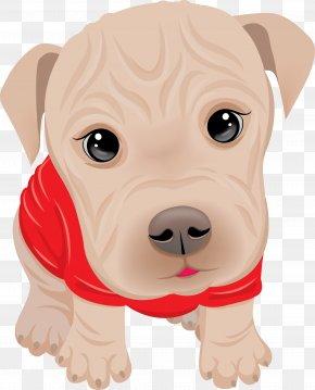 Puppy - Puppy Labrador Retriever West Highland White Terrier Pet PNG