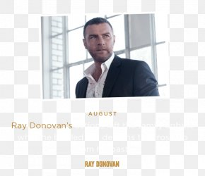 Actor - Liev Schreiber Ray Donovan Television Show The Kalamazoo PNG