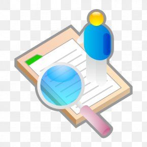 Vector Magnifying Glass Model - Magnifying Glass Icon PNG