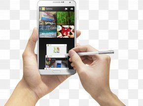 Samsung - Samsung Galaxy Note 10.1 Samsung Galaxy S III LTE Stylus PNG
