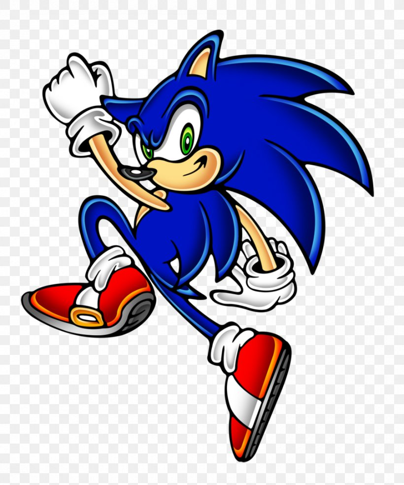 Sonic The Hedgehog Video Games Wiki Fleetway Publications Png 900x1081px Sonic The Hedgehog Art Artwork Beak
