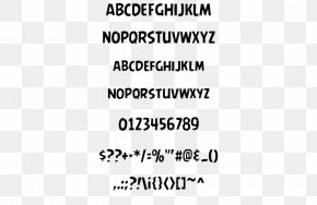 Angry Birds Font - Typeface Bauhaus Italic Type Bodoni Font PNG