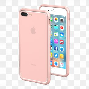 Iphone 7 Plus - Apple IPhone 8 Plus Apple IPhone 7 Plus Smartphone Feature Phone IPhone 6 Plus PNG