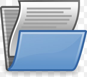Mailroom Cliparts - Document Clip Art PNG