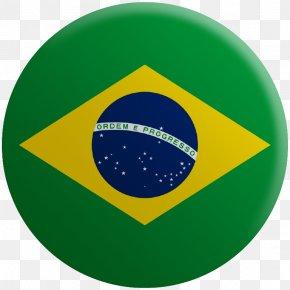 Brazil - Flag Of Brazil National Flag Brazilian Real PNG