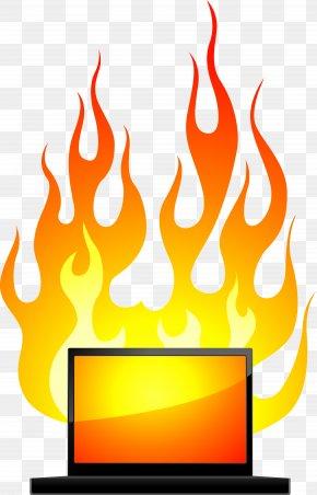 Feuer - Flame Light Clip Art PNG