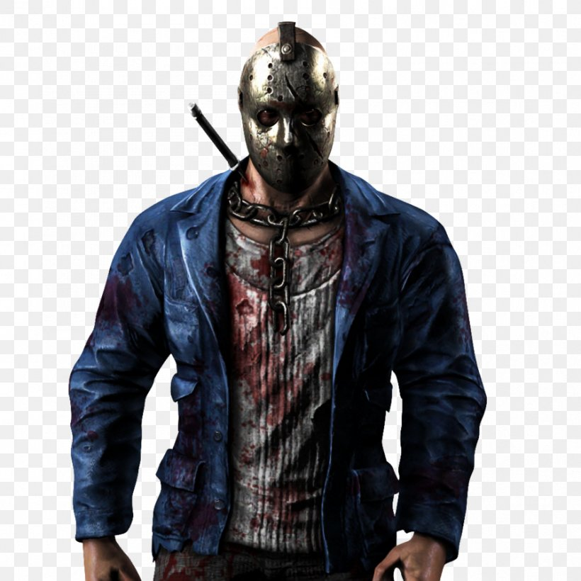Jason Voorhees Mortal Kombat X Friday The 13th The Game Youtube Png 894x894px Jason Voorhees Fatality