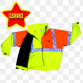 T-shirt - Raincoat T-shirt High-visibility Clothing Sleeve Jacket PNG