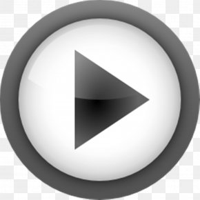 Pause Button - Button Start Menu PNG