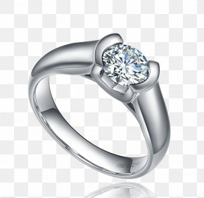 Ring Ring Picture Material,Diamond Ring - Wedding Ring Diamond PNG