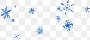 Flocon - Snowflake Winter Drawing Painting Paper PNG