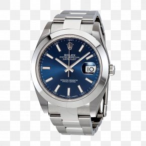 Rolex - Rolex Submariner Rolex Oyster Perpetual Datejust Watch PNG