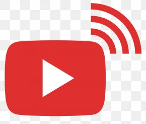 Youtube - YouTube Live Logo Streaming Media Live Television PNG
