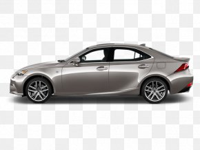 Car - 2018 Lexus IS 2017 Lexus ES Car 2016 Lexus IS PNG