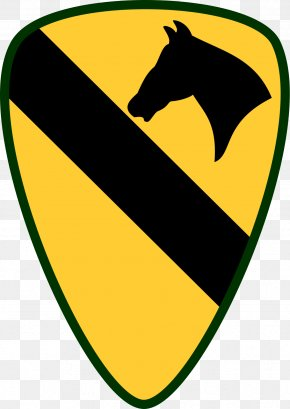 Anteater - 1st Cavalry Division Fort Hood United States Army PNG