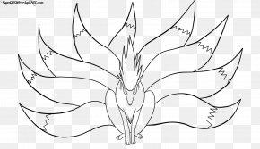 Simson - Petal /m/02csf Line Art Drawing PNG