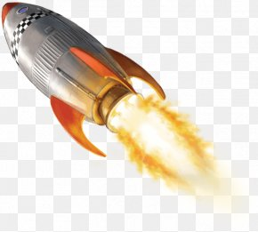 Rocket - Rocket Launch Icon PNG