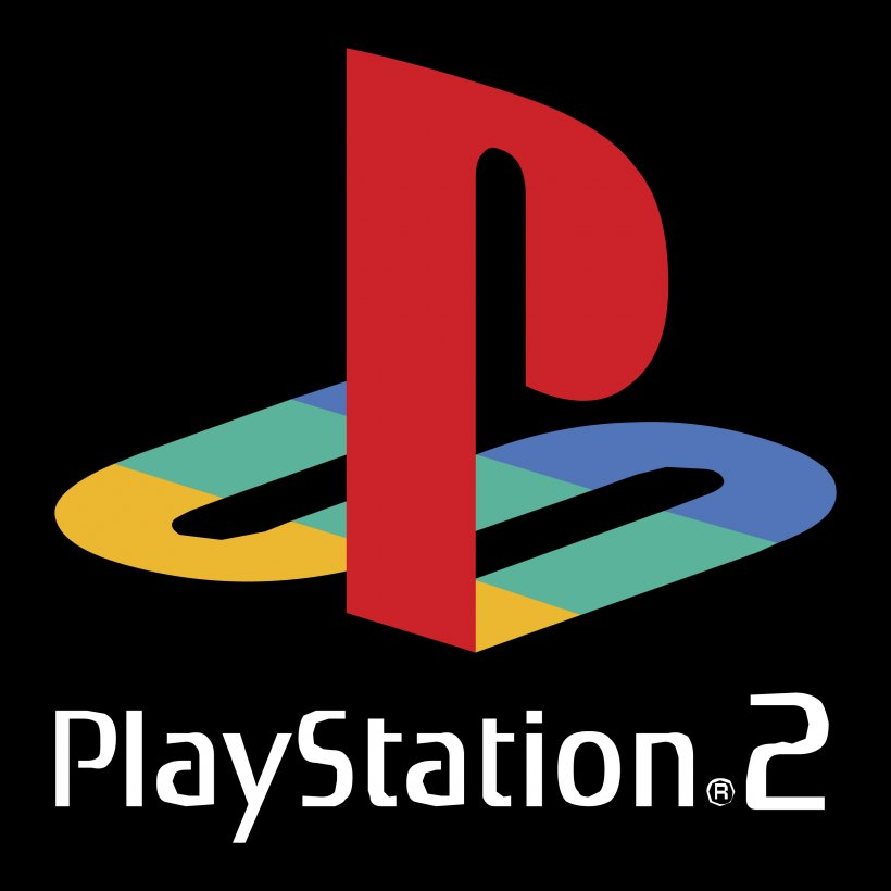 PlayStation 2 PlayStation 3 PlayStation 4 Logo, PNG, 2500x2500px, Playstation 2, Area, Brand, Cdr, Logo Download Free